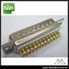 DB15 Male Machined Pin Connecotor