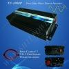 DC AC power inverter 1kw, 12v dc power supply