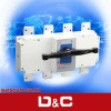 DELIXI HGL series automatic changeover switch