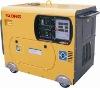 DG5500LDE Diesel Generator