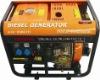 DG6500CLE Diesel Generator