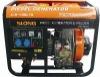 DGW180A/E Welding Generator