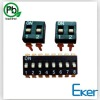 DIR Series Dip Switch