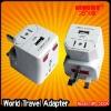 DVI Female-VGA Male Video Converter Adapter for Cable