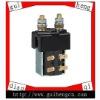 Dc Contactor  ZJ125YC/