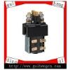 Dc Contactor  ZJ125YC/  W
