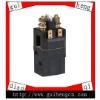 Dc Contactor single pole  ZJ80Y/  W