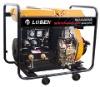 Diesel Generator & Welder -6500DW