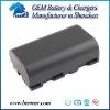 Digital Camera Battery for Sony NP-FS11/FS12
