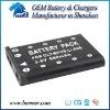 Digital camera battery pack replacement for Olympus LI-40B/42B