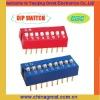 Dip switch/Switch/slide switch