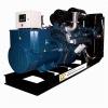 Doosan 50Hz Series diesel generator set