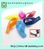 Double Side 100%nylon Velcro Cable Tie    20*200mm