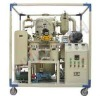 Double Stage Vacuum transformer Oil Filtering Machine