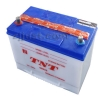 Dry car battery 60033