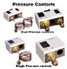Dual Pressure Controls