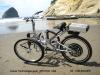 E-bicyle battery