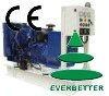 EBTG0221   caterpillar perkins generator