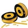 EC type PVC cable marker
