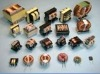 EMI Filter coils