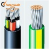 EPR insulation marine control cable(BV certificate)
