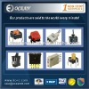 EVQ-P0S02QSWITCH TACTILE SPST-NO 0.02A 15V