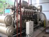 Efficient Natural gas electric power generator 100KW