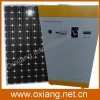 Electric Energy Production more than 3000W Ac Home/Office solar power generator system (OX-SP084B)