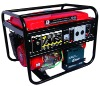 Electric House Gasoline Generator 5kva from manufacturer