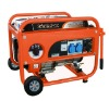 Electric Portable Gasoline Generator TG4000E