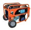 Electric Portable Gasoline Generator TG6500E