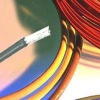 Electrical Wire PVC Insulated PVC Sheathed Flexible Cords 60227 IEC 52(RVV)