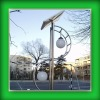 Environment Friendly Solar Gate Lights
