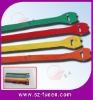 Environmental Velcro cable tie