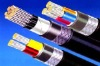 Ethylene propylene insulated shipboard control cables,DA type