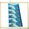 Eunicell CR920 3V Lithium button cell battery(10 pack)