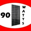 Excellent lower price monocrystalline silicon solar panels cost