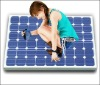 Excellent lower price monocrystalline silicon solar technology 115w-280w