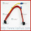 External 7P Sata Adapter Cable With High Quality