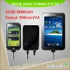 External Battery Pack for Samsung Galaxy Tab P1000