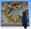 FTTH Fiber Socket