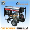 Factory Price!!CSCPOWER 3.3KW Portable Diesel Generator