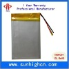 Factory Price High Capacity Battery