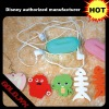 Fashion Silicone Cable Winders