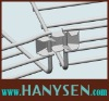 Fast Lock / Cable Tray Accessories / Wall Bracket / Wire Cable Tray fittings