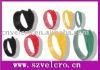 Fastener Cable strap /nylon velcro tape