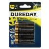 Favorable price Dureday AA alkaline battery