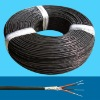 Field Rubber-insulated sheathed cold-resistant cables(Enterprise standard)