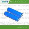 Flashlight 3.7V 2200mAh 18650 lithium ion battery