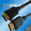 Flat HDMI 1.4V Cables